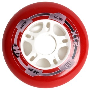 Hyper XTR (8ks) 90mm red