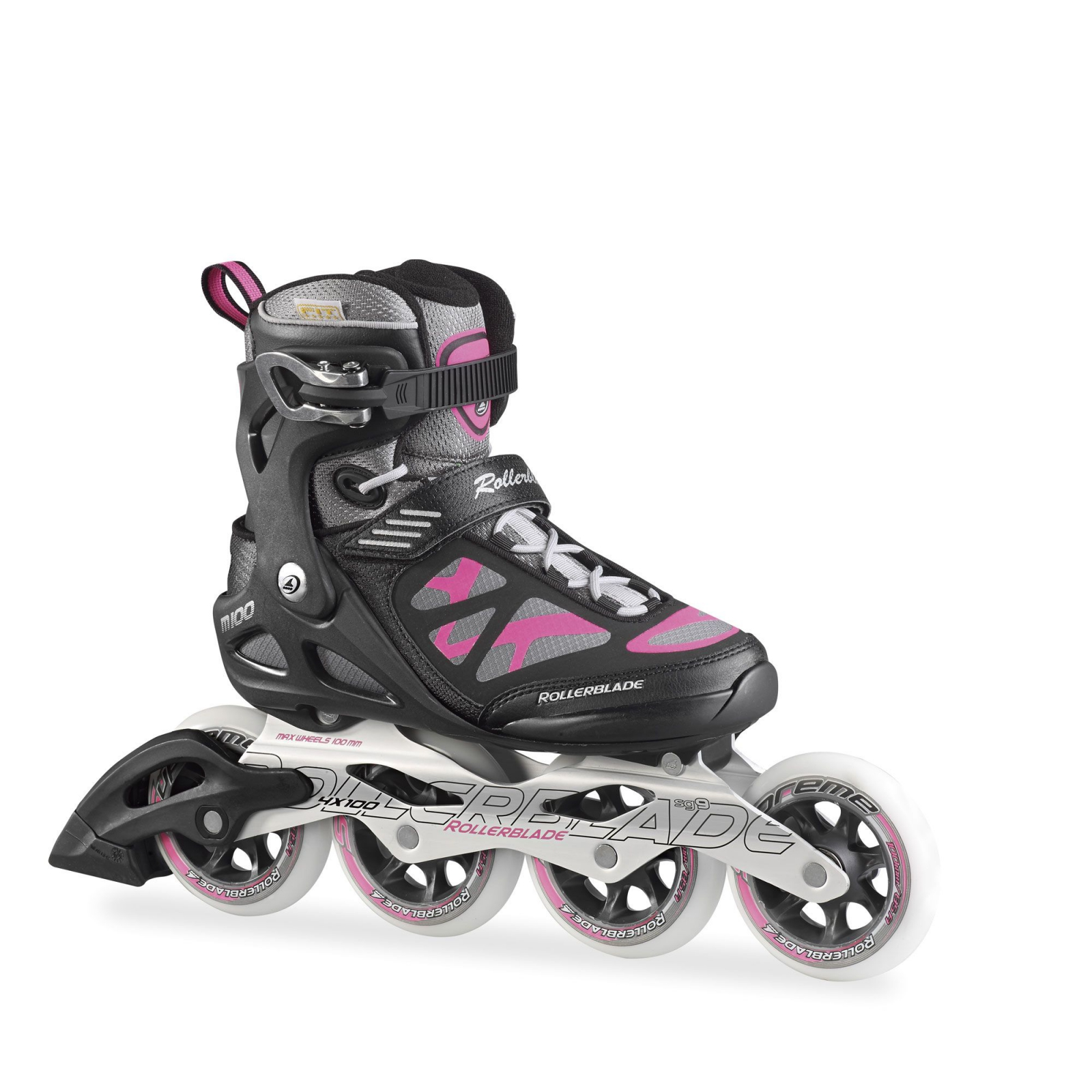 Rollerblade Macroblade 100 W - 40