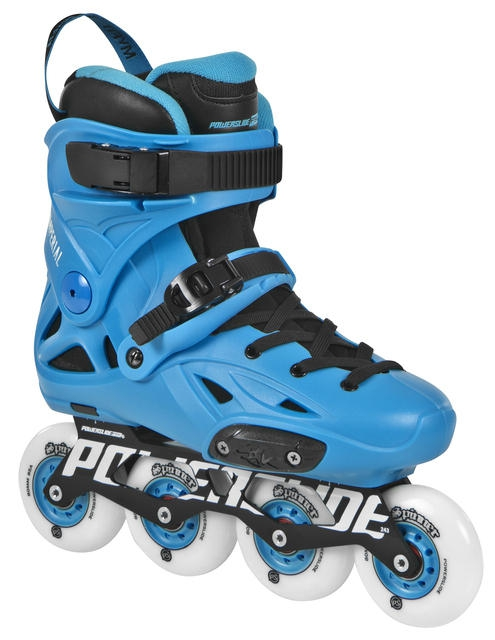 Powerslide Imperial One 80 blue - 37
