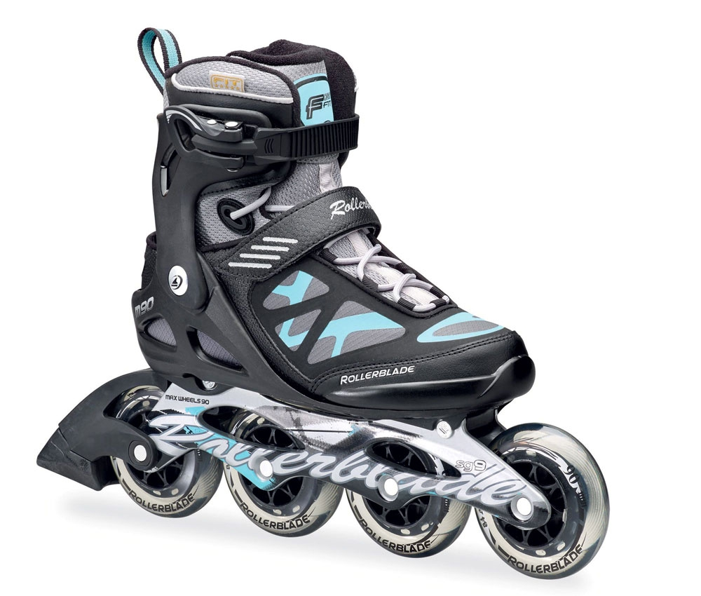 Rollerblade Macroblade 90 ST W - 38,5