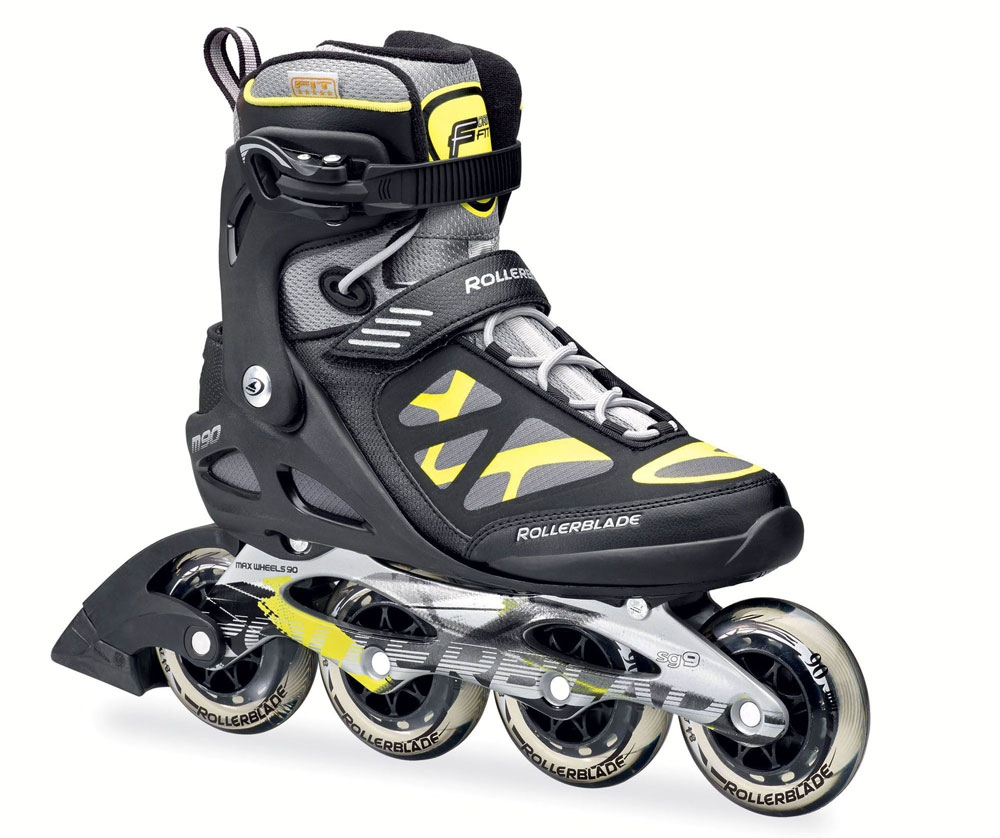 Rollerblade Macroblade 90 ST - 46