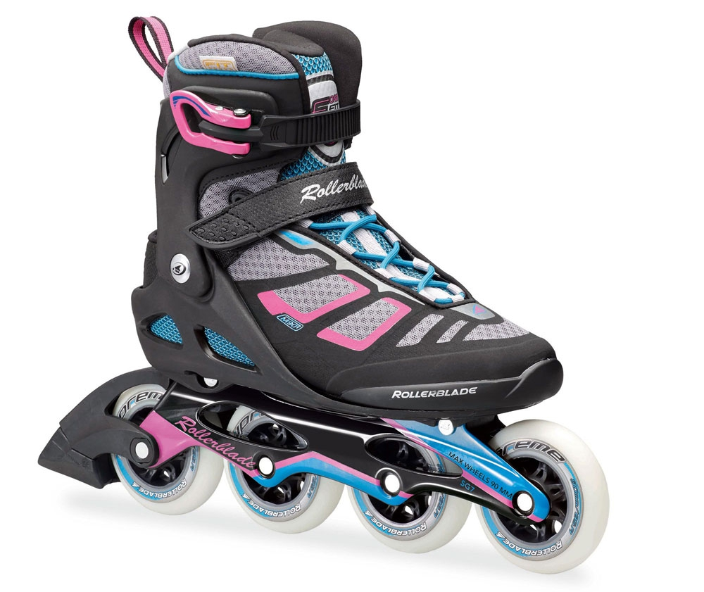 Rollerblade Macroblade 90 W 2016 - 37