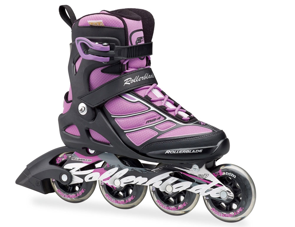 Rollerblade Macroblade 84 W 2016 - 38