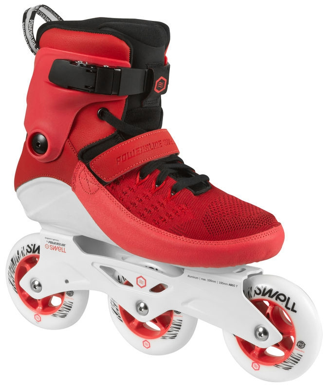 Powerslide Swell 100 red - 39