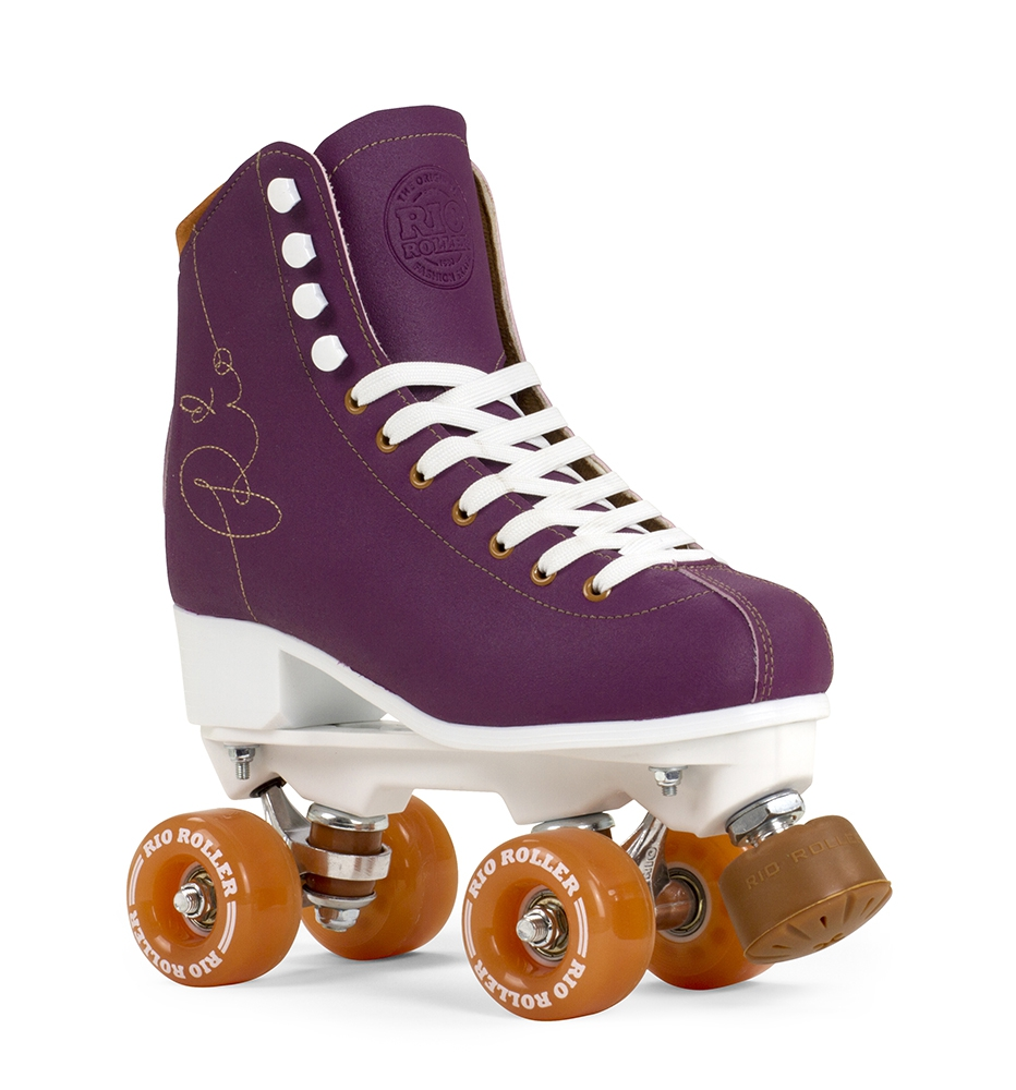 Rio Roller Signature Purple - 43