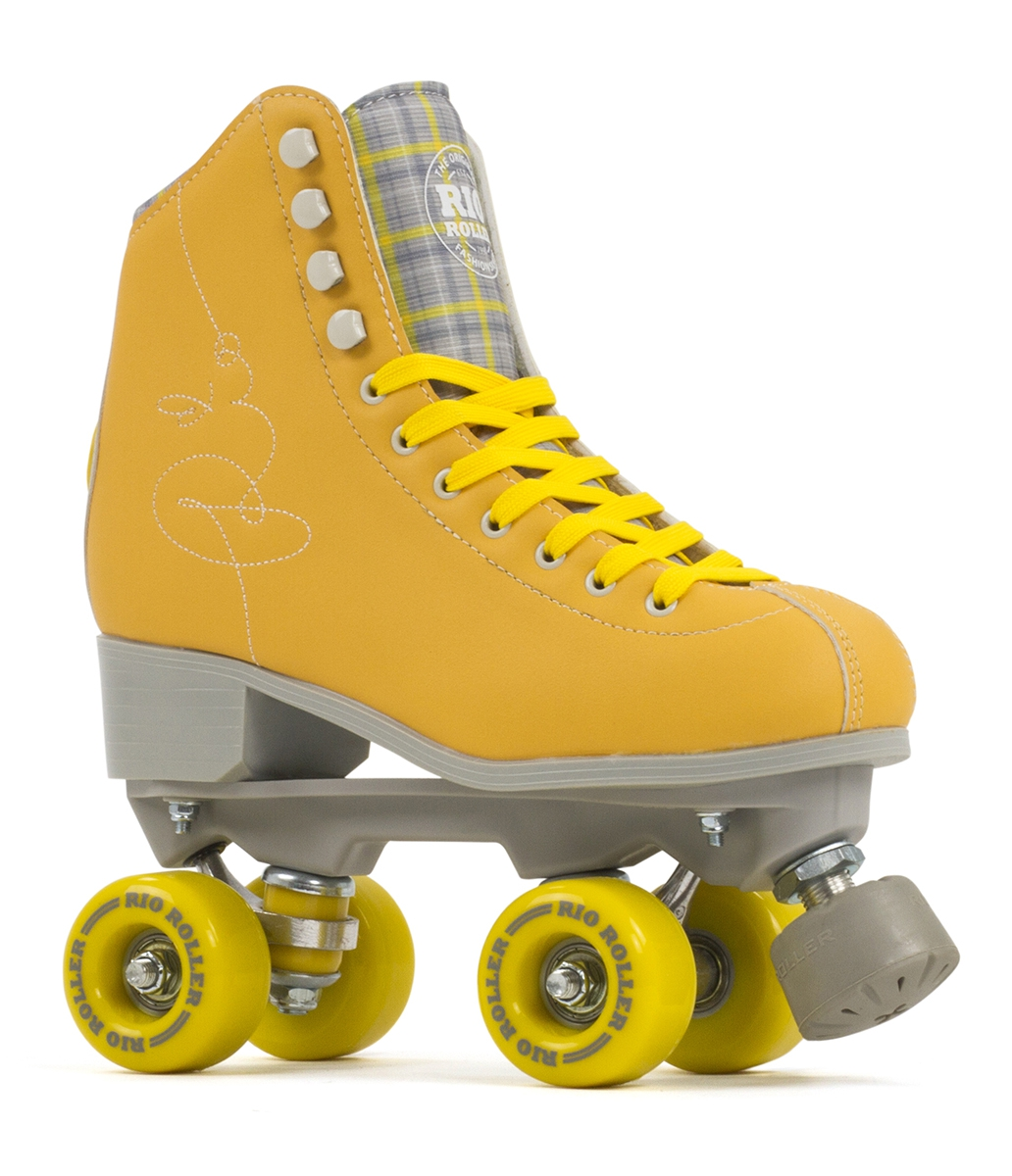 Rio Roller Signature Yellow - 40,5